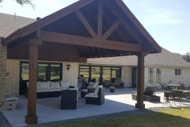 Sable Patio Cover