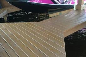 Sable Deck