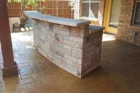 Curved-Stone-Bar