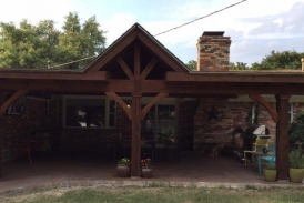 Flat with Gable Patio Cover(1)