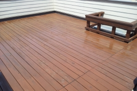 Deck After - Sable